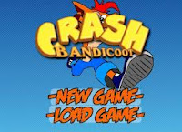 ΠΑΙΞΕ CRASH BANDICOOT ΤΩΡΑ / PLAY NOW