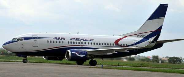 Two women arrested for alleged trafficking of three-month-old baby on Lagos-Banjul flight