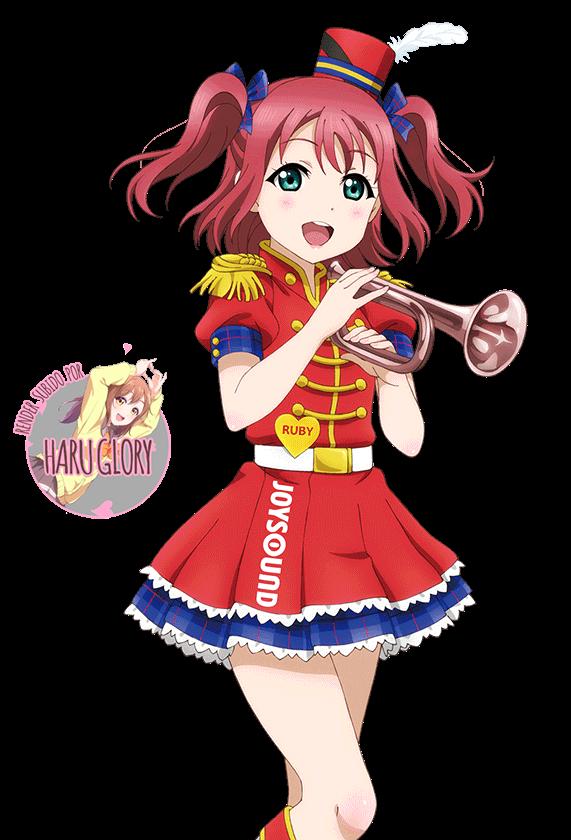 Kurosawa Ruby 74