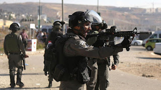Tension persists in West Bank after Jerusalem attacks