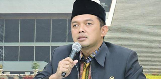 Marbot Masjid BUMN Ditangkap Densus 88, DPR: Rumah Ibadah Pemerintah Harus Dipegang Berpangkat Direktur