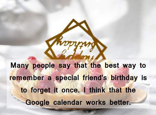 Happy Birthday Wishes, Messages and Quotes