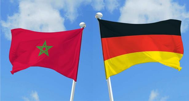 المغرب وألمانيا يوقعان ثلاث اتفاقات بقيمة 701.3 مليون أورو