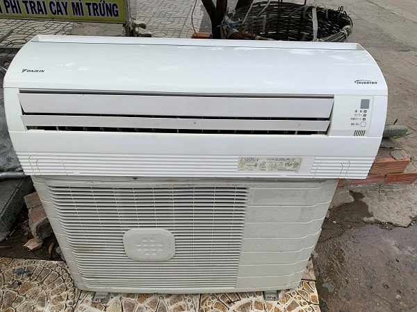 Nơi cung cấp máy lạnh cũ Daikin uy tín, chất lượng - 258704