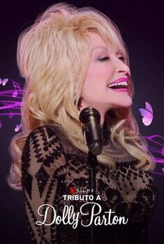Tributo a Dolly Parton Torrent - WEB-DL 1080p Dual Áudio