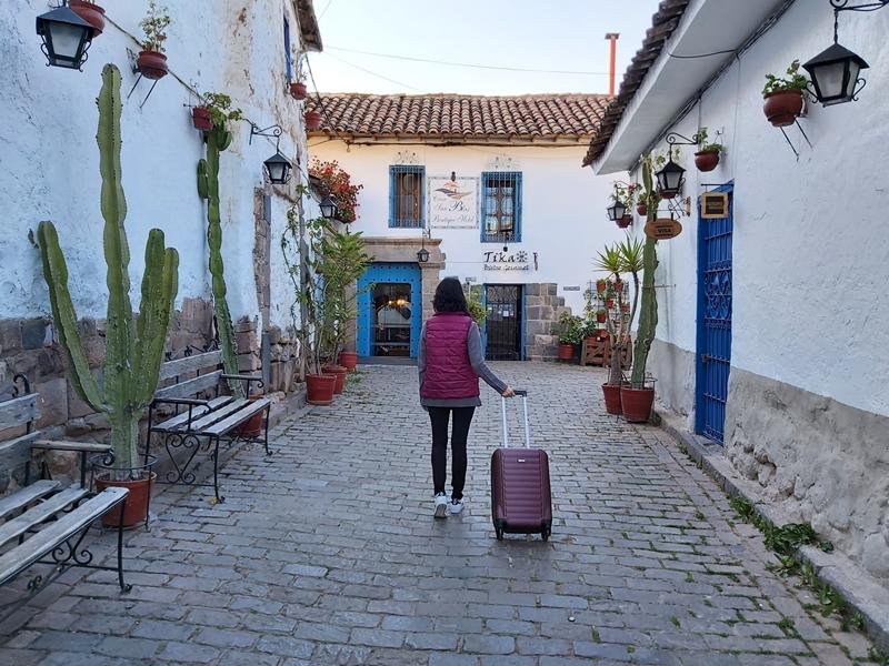 Onde se hospedar em Cusco: Hotéis românticos