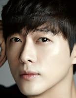 Biodata Nam Gung Min pemeran Ahn Dan-tae