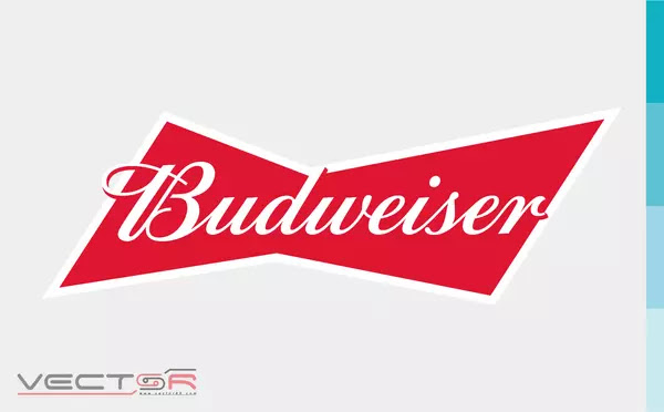 Budweiser (2016) Logo - Download Vector File SVG (Scalable Vector Graphics)