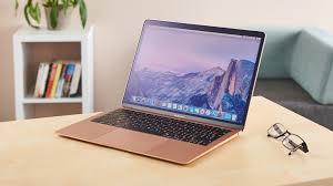 Best deal Apple MacBook Air (13-inch, 1.1GHz Dual Apple MacBook Air-core 10th-Generation Intel Core i3 Processor, 8GB RAM, 256GB Storage) - Gold