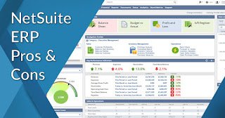 The Best ERP Software for Small Business