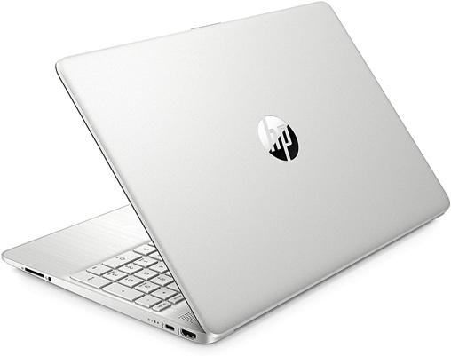 HP 15s-fq2040ns: ultrabook Core i3 de 15.6'' con teclado QWERTY en español y disco SSD