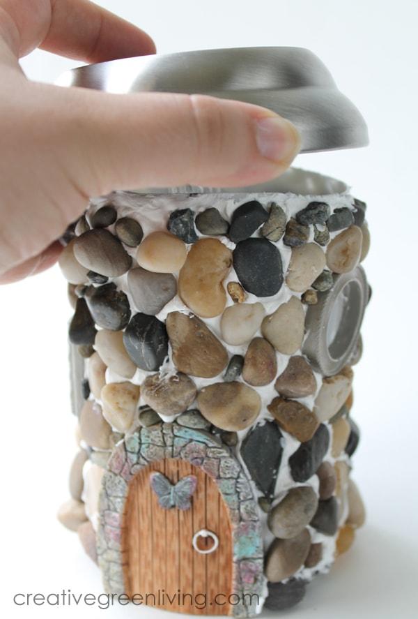 best DIY fairy house ideas