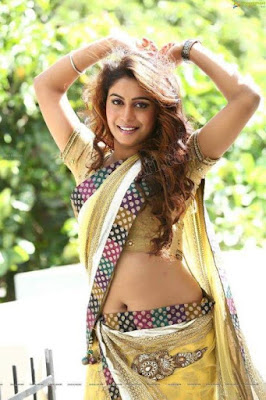 Hot and bold figure of this 25 year old South actress shoutme