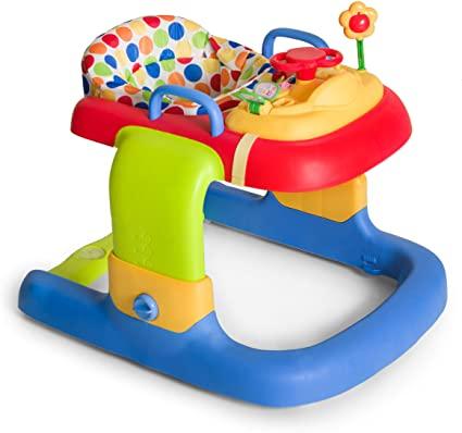 alternative baby walker
