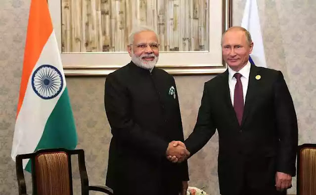 India - Russia Relations , Defence Diplomacy   Strange Military Stories