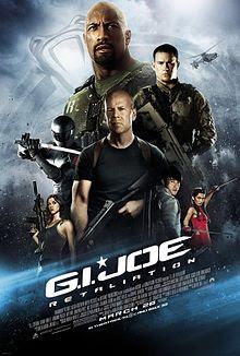 Sinopsis Film G.I. Joe: Retaliation (2013)