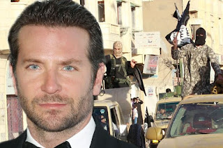 entertainment news, Bradley Cooper and the rise of Islamic State Militants series