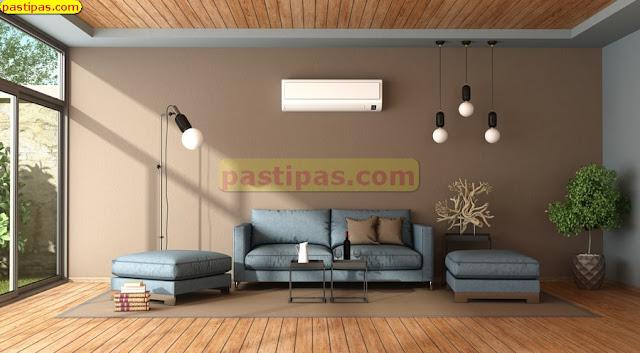 Ide Desain Interior Rumah - Ruang Tamu