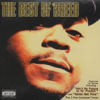 MC Breed – The Best Of MC Breed (1995) FLAC