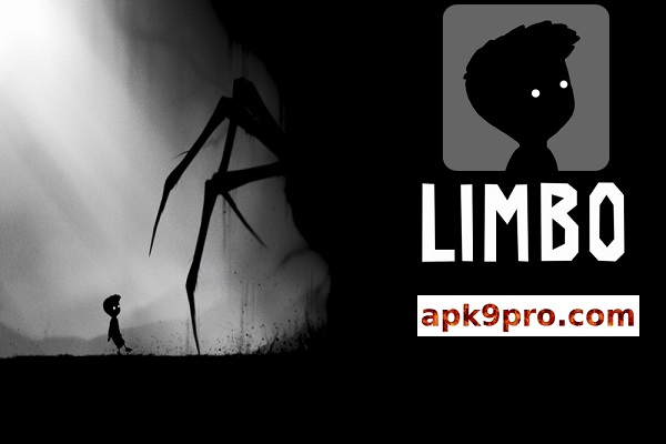 Limbo 1.18 Apk Full + Data (File size 104 MB) For Android