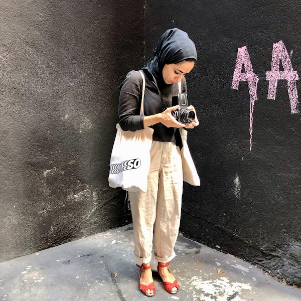 Canon procura o melhor do fotojornalismo no Visa Pour L'Image 2021