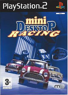Download Mini Desktop Racing PS2
