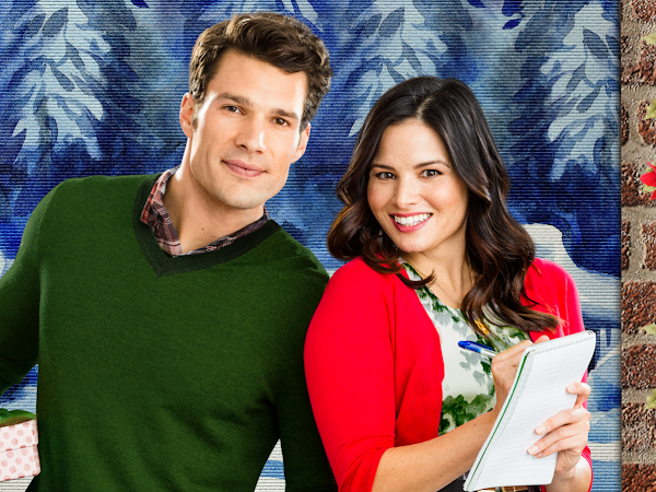 Movie Review: '12 Gifts of Christmas' (2015)