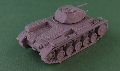 Panzer II picture 8