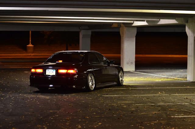 Mazda 929, Sentia, ciekawe sedany