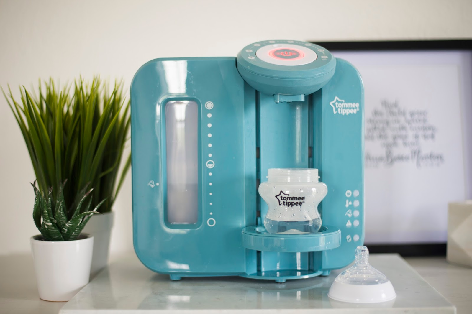 Perfect prep by Tommee Tippee | BUNTY