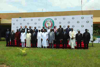 ECOWAS to end Junta's rule
