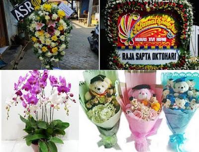 florist jakarta barat murah