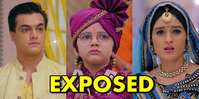 Exposed: Vansh to expose Kartik-Naira bitter separation to Kairav in Yeh Rishta Kya Kehlata Hai.