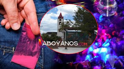 Denuncian fiestas sin control, con venta abierta de toda clase de drogas en Isnos