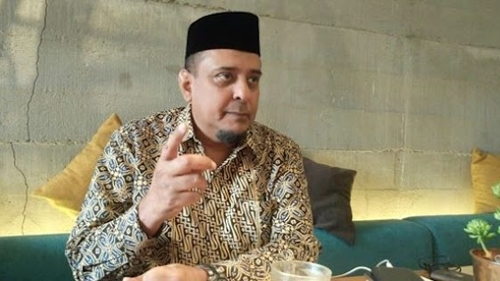 GNPF-Ulama: Kurang Tepat Jika Seolah-olah Indonesia Didirikan Oleh Para Soekarnois Dan PDIP