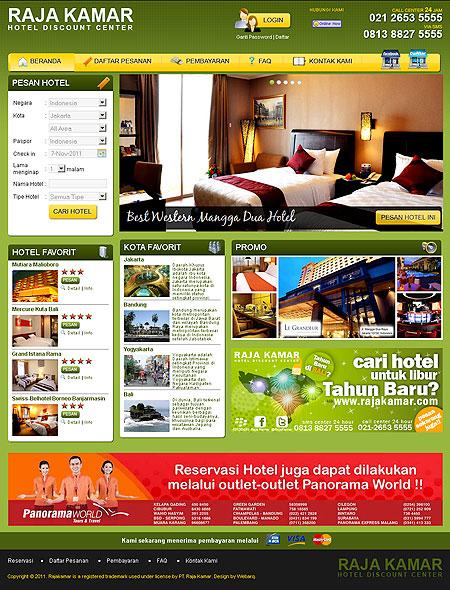 Beli Voucher Hotel Murah Di Bali