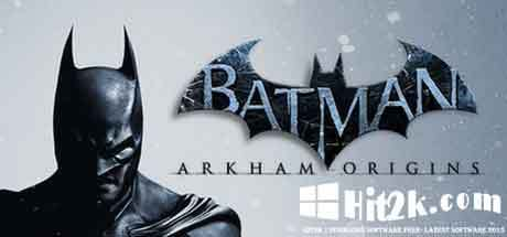 Batman Arkham Origins Free Download Games Latest id HEre