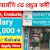 Apollo Pharmacy warehouse job | 10th pass In Kolkata |  Apollo Pharmacy Jobs 2021 | Private Job Vacancy in West Bengal