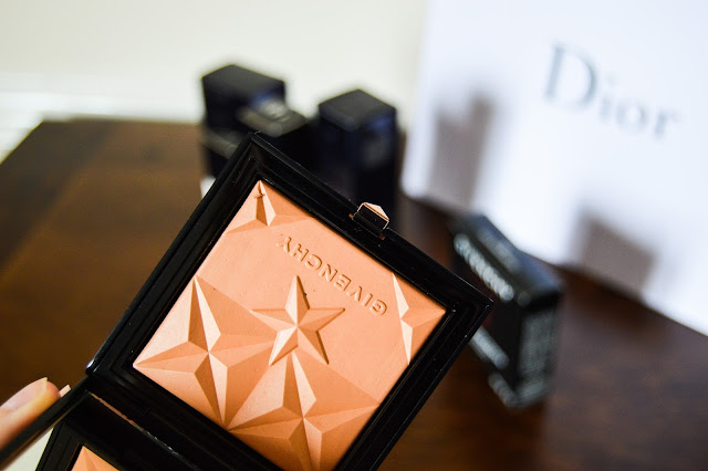 Givenchy Healthy Glow Bronzer Powder Spring Summer 2016 Review