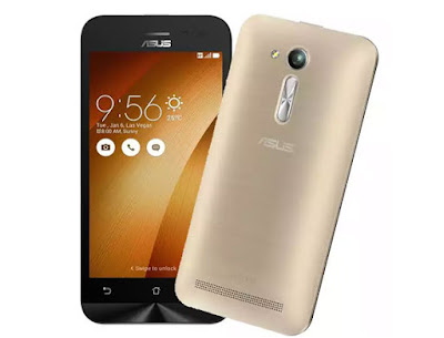 Asus Zenfone Go ZB452KG Specifications - Inetversal