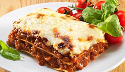 Resep Beef Lasagna Panggang