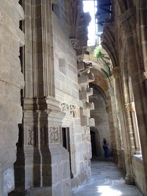 Visitar Plasencia catedrales