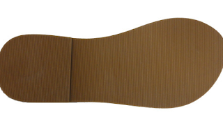 Macam-Macam Jenis Bahan Sol yang Umum Digunakan Untuk Bikin Sepatu