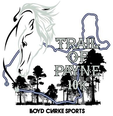 2018 Trail of Payne 10K