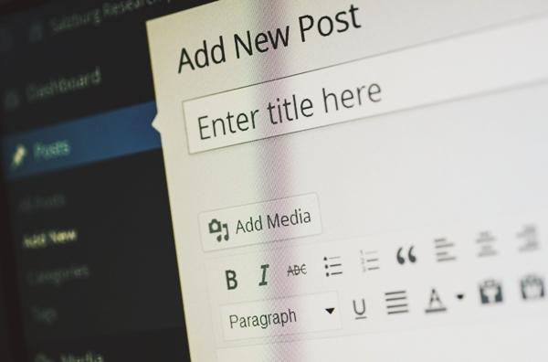 WordPress_Safest_Blogging_Platform