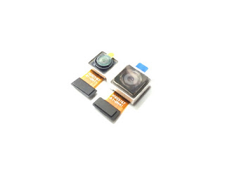Kamera Belakang Blackview BV9600 Pro Original Back Camera