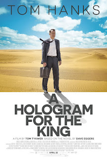 Watch A Hologram for the King (2016) movie free online