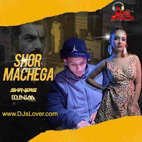 Shor Machega Remix DJ Shavers x DJ Donnaa mp3 download