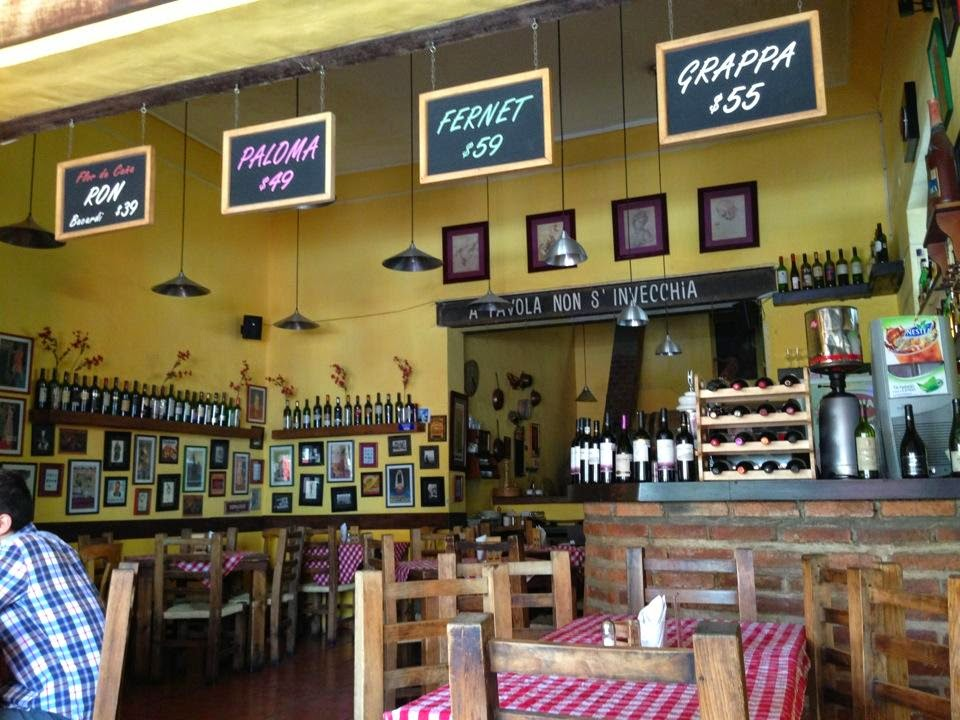 restaurantes romanticos y baratos en guadalajara