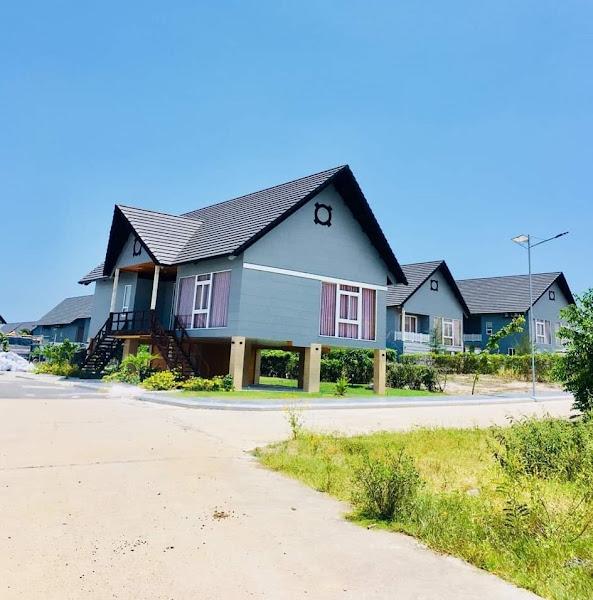 Cần bán đất Hồ Tràm huyện Xuyên Mộc diện tích 500m2